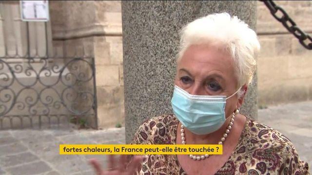 Météo : la France est-elle à l'abri d'une forte vague de chaleur ?