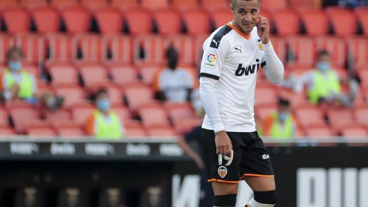 Rodrigo quitte Valence après six saisons pour rejoindre Leeds et Marcelo Bielsa. (JOSE MIGUEL FERNANDEZ / NURPHOTO)
