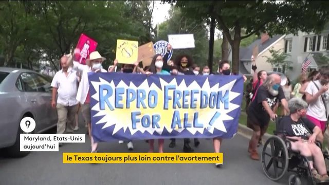 Texas : la loi anti-avortement suscite la défiance