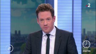 Clément Le Goff (France 2)