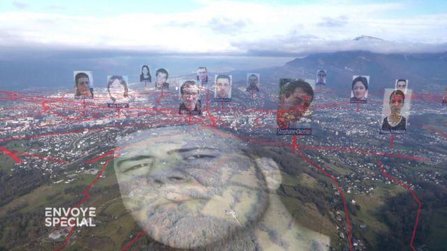 Envoyé spécial. Nordahl Lelandais aurait-il croisé la route de ces autres disparus ?