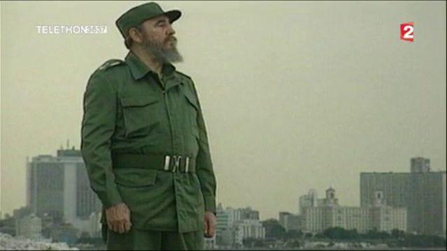 Fidel Castro : quand la CIA voulait l'assassiner