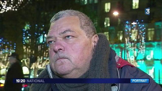 Sans-abri : l'angoisse des nuits passées dehors