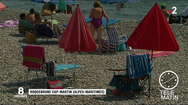 Roquebrune : les touristes italiens dans le viseur des habitants