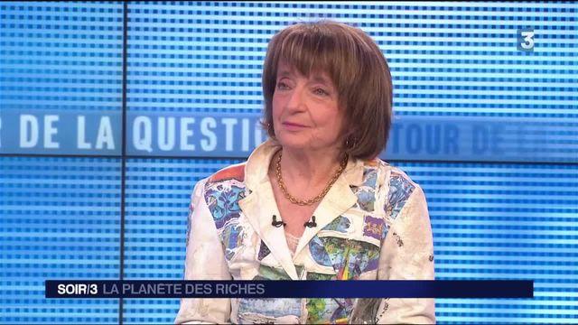 """""""Panama papers"""" : Monique Pinçon-Charlot nous éclaire sur """"La planète des riches"""""""