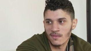 Enfant adopté, il retrouve ses parents biologiques au Brésil (FRANCE 2)