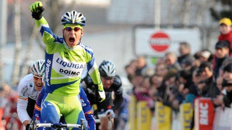 Peter Sagan (PASCAL PAVANI / AFP)