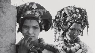 (Mireille Morin-Barde (Coiffures féminines du Maroc, Édisud))