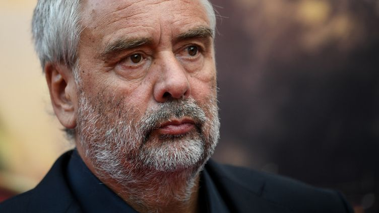 Luc Besson, septembre 2018  (PATRICK SEEGER / DPA / dpa Picture-Alliance)