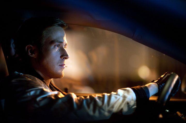 "Ryan Gosling dans ""Drive"" de Nicolas Winding Refn (2011). (ARCHIVES DU 7EME ART)"