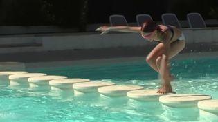 Eté : coup d'envoi des vacances dansles Bouches-du-Rhône  (France 2)