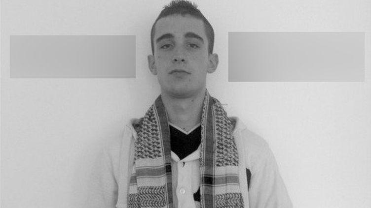 Michaël Chiolo a été condamné à trente ans de réclusion pour laséquestration, suivie de la mort, d'un homme de 89 ans, à Montigny-lès-Metz en 2012. (DR)