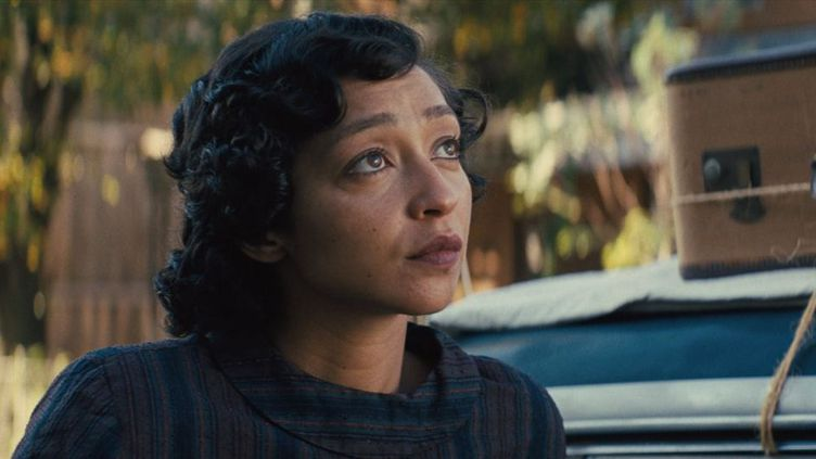 """Ruth Negga, nommée aux Oscars pour son rôle dans """"Loving"""" de Jeff Nichols  (Travis Topa / 2016 Focus Features)"""