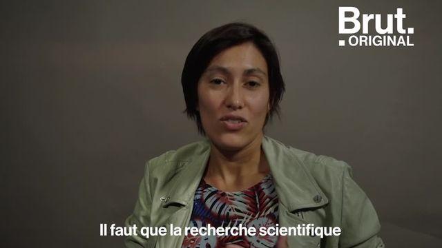 Comme la plupart des femmes enceintes, la députée Paula Forteza n'a pas révélé sa grossesse les trois premiers mois. Elle veut briser le silence.