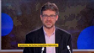 Jean-Stéphane Dersin (FRANCEINFO)