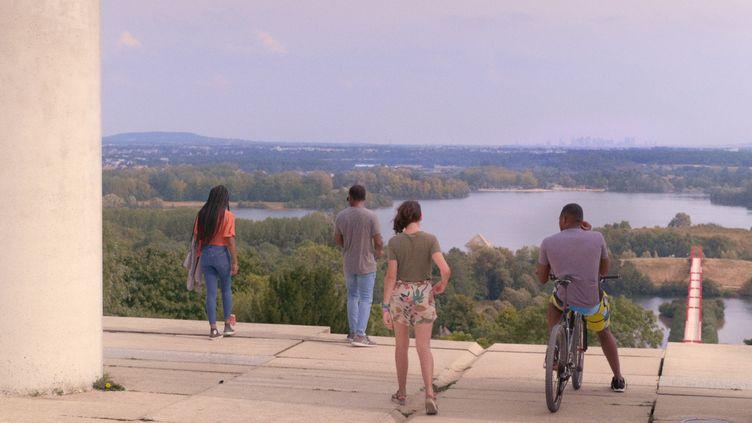 """""""J'ai aimé vivre là"""", de Régis Sauder, concourt dans la section française de la compétition. (SHELLAC FILM)"""