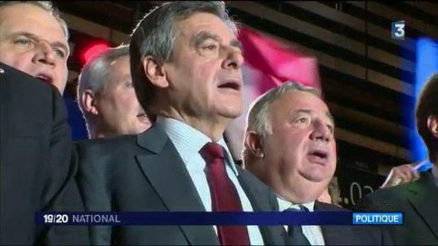 François Fillon : l'histoire d'un homme discret devenu le représentant de la droite