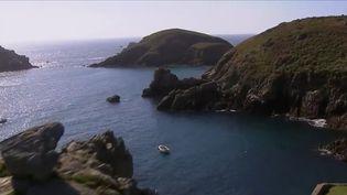 L'île la plus isolée de Bretagne est à la recherche d'éleveurs et d'agriculteurs pour redonner vie aux pâturages délaissés. (FRANCE 3)