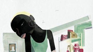 """""""Genius Loci"""", le court métrage d'animation réalisé par Adrien Mérigeau en lice pour les Oscars 2021 (Kazak Productions)"""