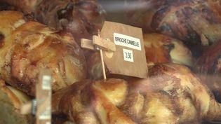 Commerces : le succès des traiteurs et des petits commerçants (France 3)
