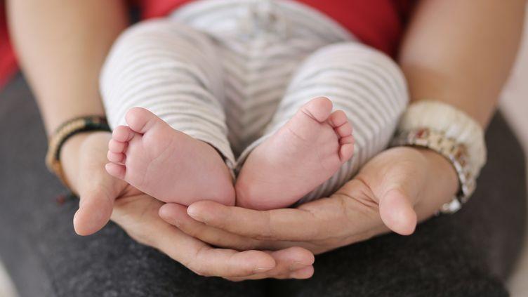 La Cour de cassation a validé l'inscritpion à l'état civil des enfants nés de GPA à l'étranger, le vendredi 3 juillet 2015. (YIZI / FLICKR FLASH / GETTY IMAGES)