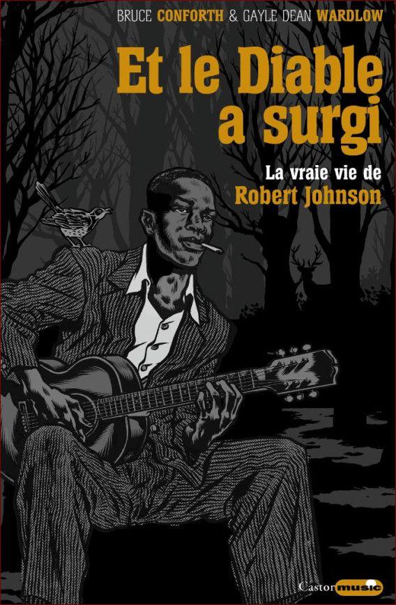 Ce nouvel ouvrage paru il y a un an auxÉtats-Unis, et le 8 octobre dernieren version française chez Castor Music. (Castor Music)