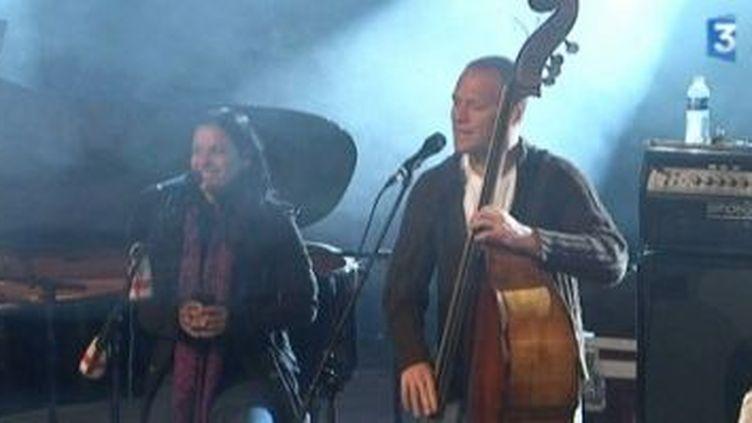 Avishai Cohen à la Fiesta des Suds  (Culturebox)