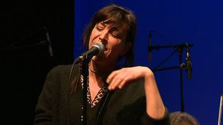 Jil Caplan chante Brel  (France3/culturebox)