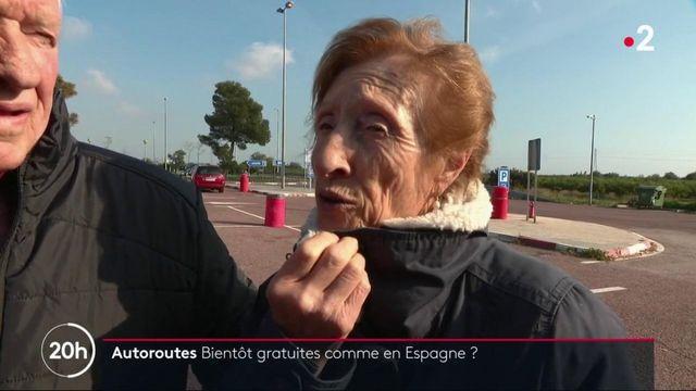 Gratuité des autoroutes : les Espagnols vraiment gagnants ?
