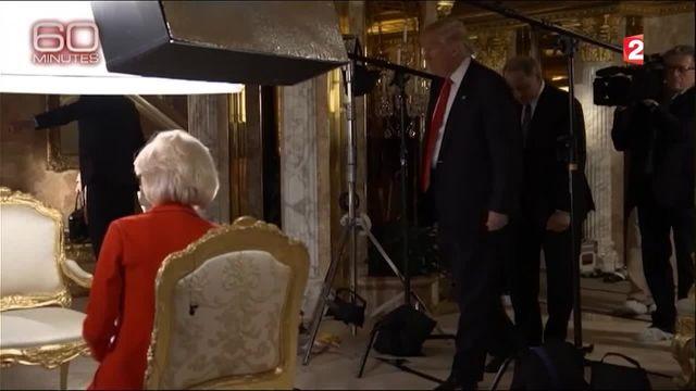 États unis : Donald Trump précise ses intentions