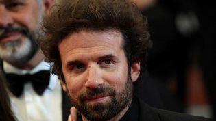 Le réalisateur Cyril Dion, au festival de Cannes, le 16 mai 2019. (LOIC VENANCE / AFP)