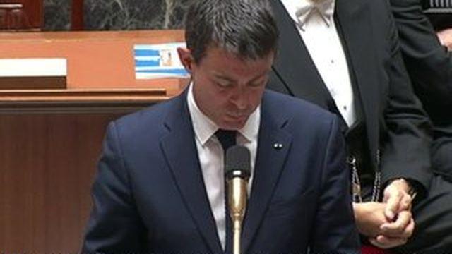 Espionnage américain : la classe politique française s'indigne