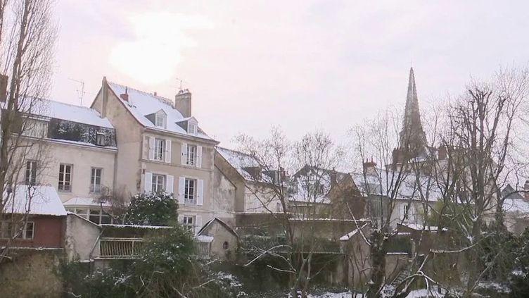 Vendôme : les habitants divisés après la vente du nom à Louis Vuitton pour 10 000 euros (France 2)