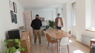 Depuis la fin du confinement, l'immobilier reprend des couleurs à Arras (Pas-de-Calais). C'est l'une des villes les plus prisées par les cadres qui veulent s'y mettre au vert. (France 3)