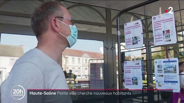 Immobilier : en Haute-Saône, des petites villes à la recherche de nouveaux habitants