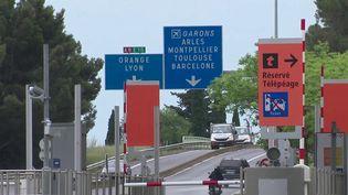 Policier tué à Avignon : quatre personnes ont été interpellées (France 2)