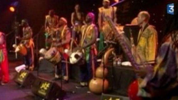 Festival Jazz sous les pommiers, vingt-huitième  (Culturebox)