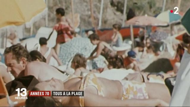 Vacances : les années 1970, entre propriété et liberté
