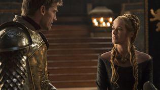 """Capture d'écran de l'épisode 1 de la saison 5 de """"Game of Thrones"""". (ARCHIVES DU 7EME ART / HBO)"""