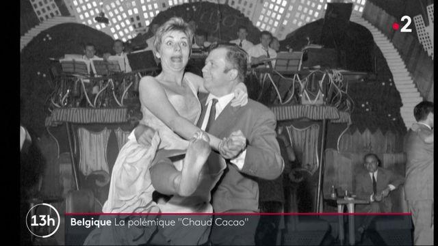 """Belgique : la chanson """"Chaud Cacao"""" d'Annie Cordy jugé raciste"""