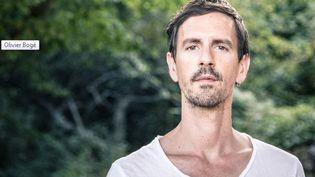 """Olivier Bogé vient de sortir son quatrième album studio, """"When Ghosts Were Young"""". (MARIELLE HUNEAU)"""