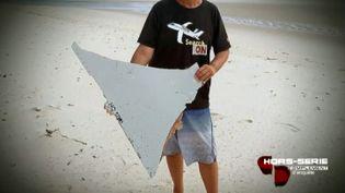 COMPLÉMENT D'ENQUÊTE / FRANCE 2.Vol MH370 : de nouveaux débris de l'avion découverts à Madagascar ? (COMPLÉMENT D'ENQUÊTE / FRANCE 2)