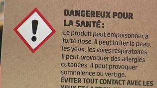 Les perturbateurs endocriniens représentent un enjeu de sécurité publique. Comment définir ses substances chimiques présentes dans de nombreux produits de notre quotidien ? L'Europe peine à se doter d'une réglementation commune. (France 3)