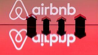 Airbnb et l'AMRF ont signé un accord pour promouvoir le tourisme dans les zones rurales. (JOEL SAGET / AFP)