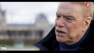 """Capture d'écran du reportage diffusé, dimanche 19 novembre 2017, dans l'émission """"19h le dimanche"""". (FRANCE 2)"""