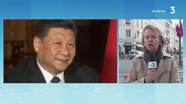 Xi Jinping en France : une visite à enjeux pour l'Europe