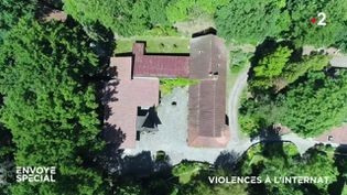 Envoyé spécial. Violences à l'internat (ENVOYÉ SPÉCIAL  / FRANCE 2)