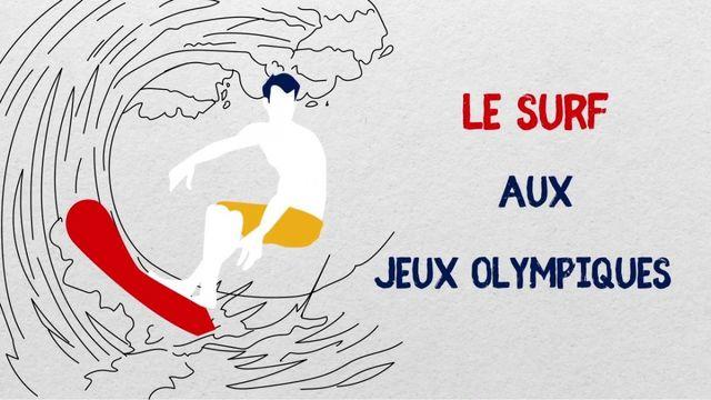 JO 2021 : le surf aux Jeux de Tokyo, comment ça marche ?