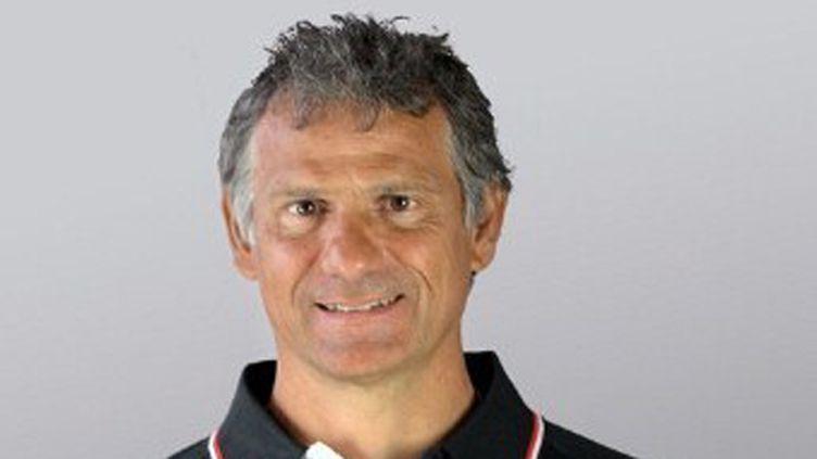 René Marsiglia