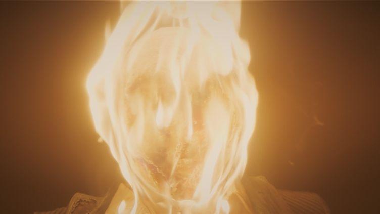 """The Vigil"" deKeith Thomas (II). (Copyright Wild Bunch Distribution)"